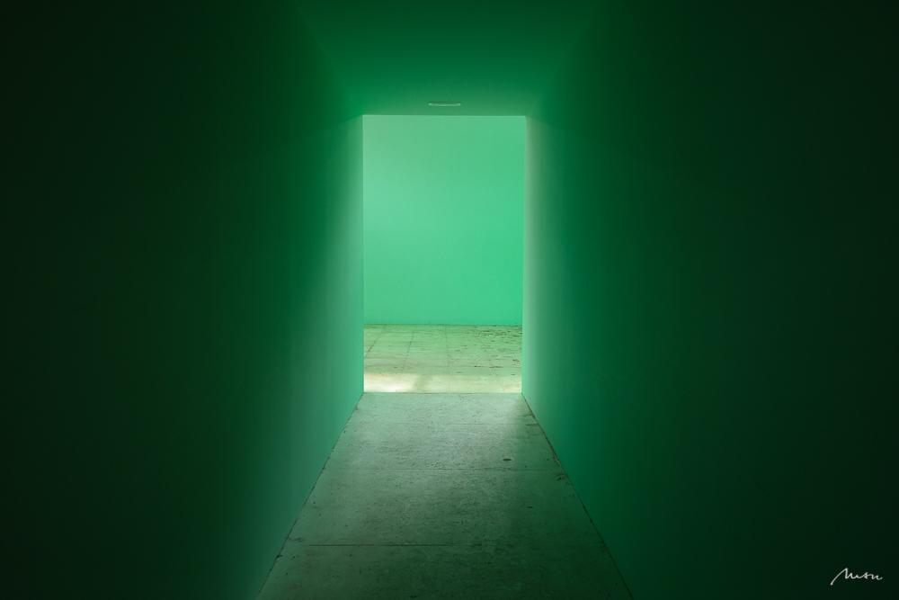 Die Tür ins Grün | Italien | 2015
