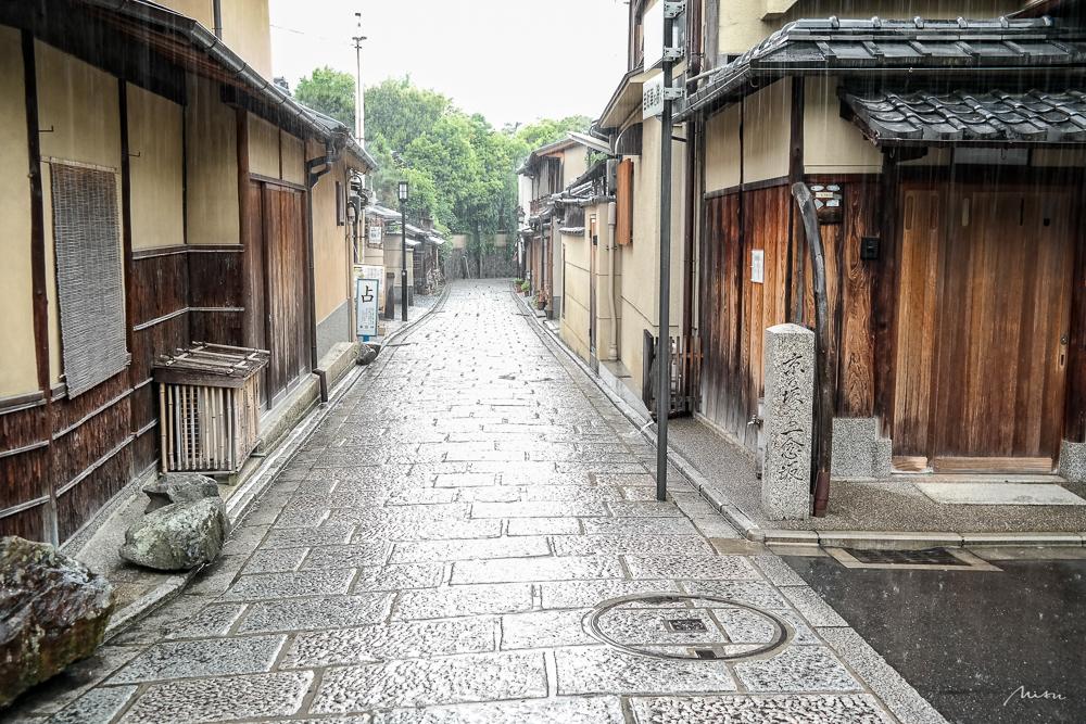 Einsamkeit der Gasse | Japan | 2015