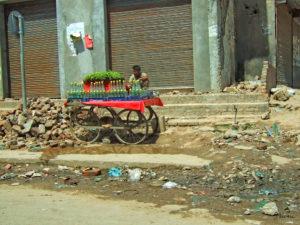 Frisches Wasser | Indien | 2009