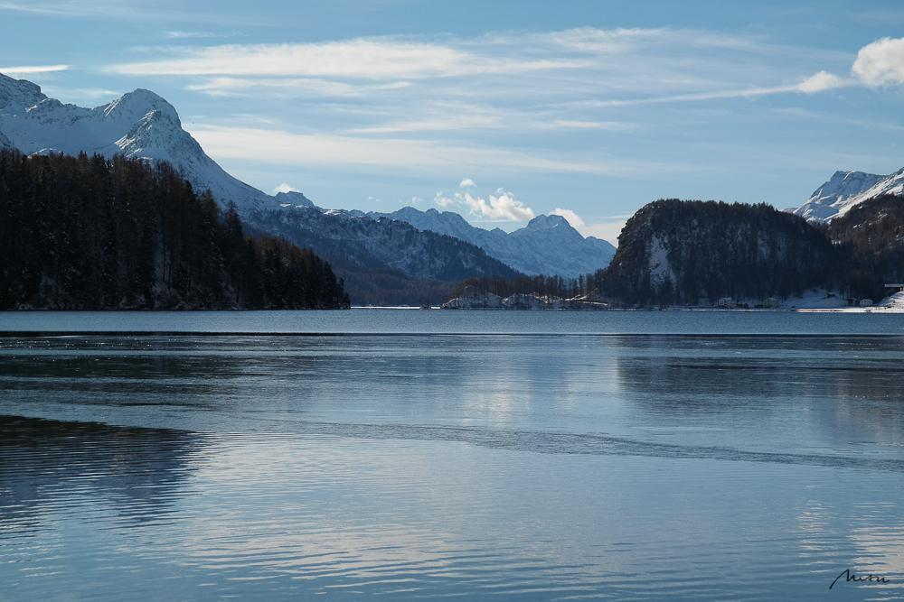 Reinheit der Natur | Schweiz | 2015