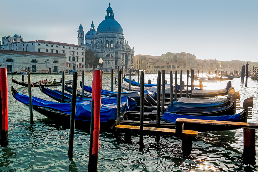 Romantik pur | Italien | 2015
