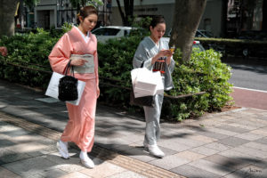 Shoppingstress | Japan | 2015