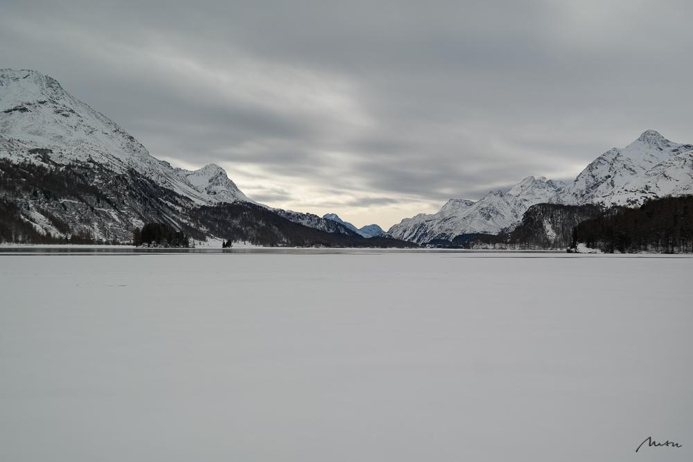 Unendlichkeit der Stille | Schweiz | 2016
